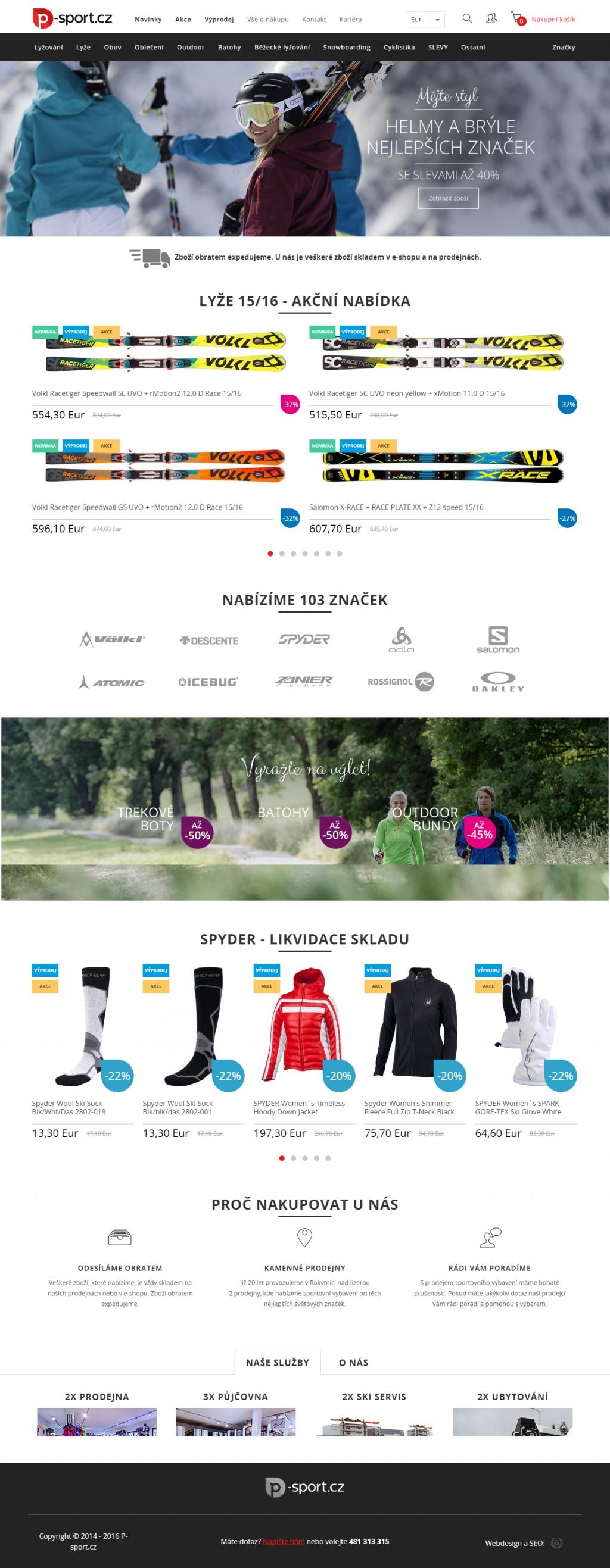 P-Sport.cz