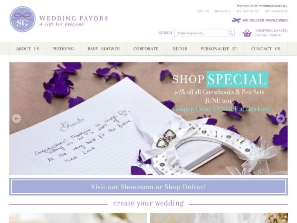 Luxury Wedding Favor Sites Component - Wedding Dress Inspiration ...