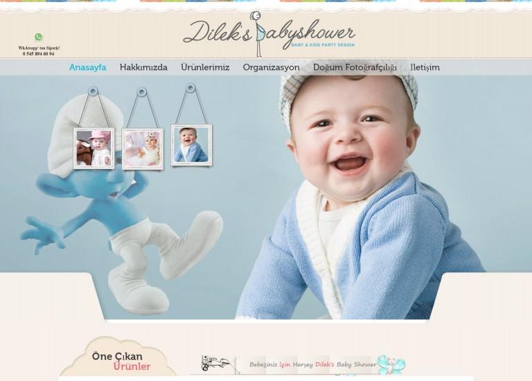 Dileks Babyshower