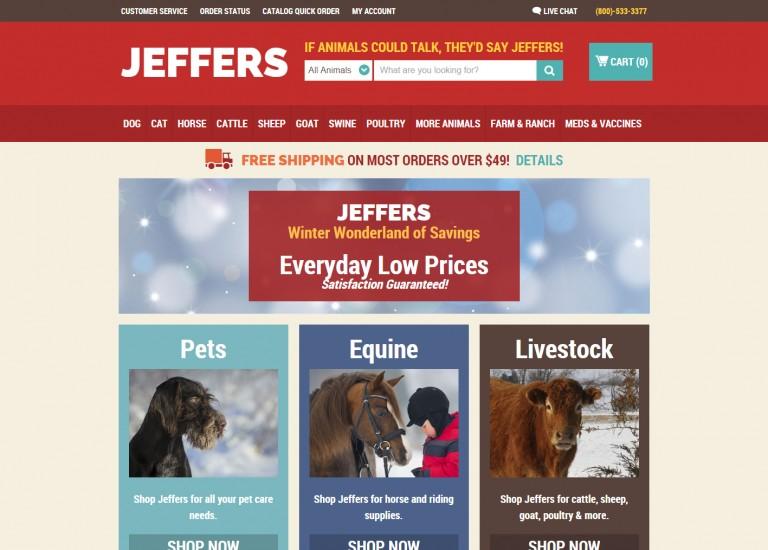 Jeffers