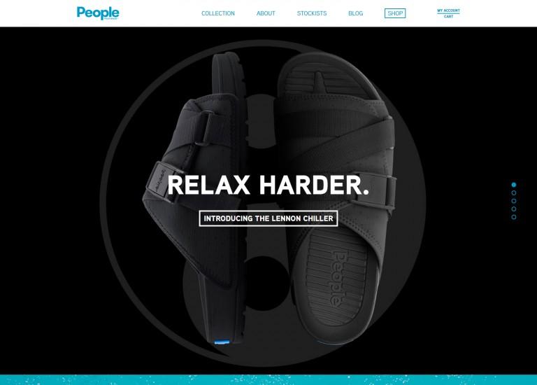 People Footwear