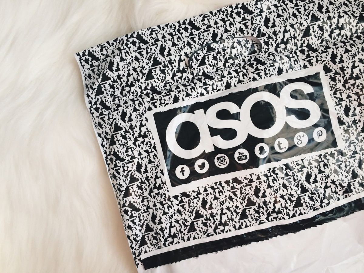 Image result for asos packaging